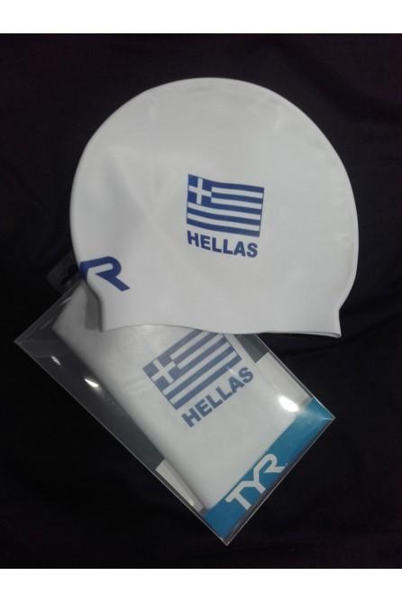 TYR HELLAS CAP