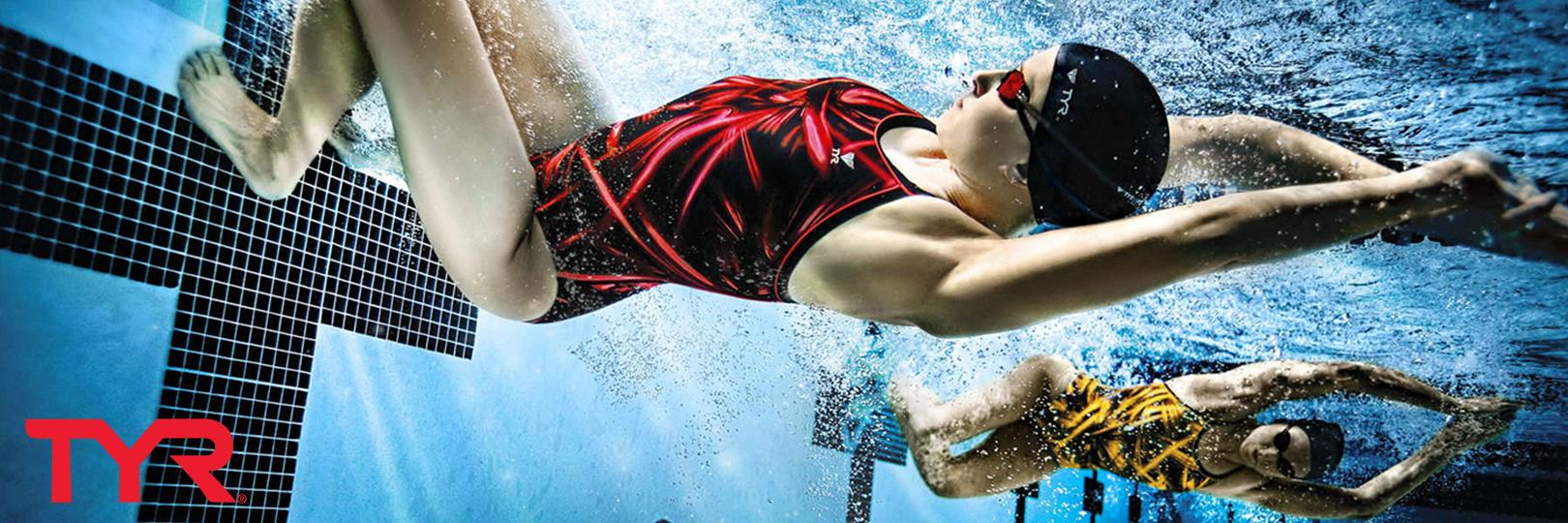 TYR Swimsuit