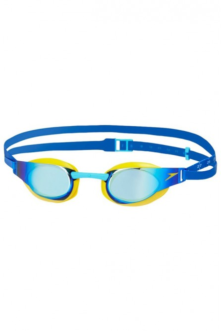 SPEEDO FASTSKIN ELITE MIRROR JUNIOR GOGGLES