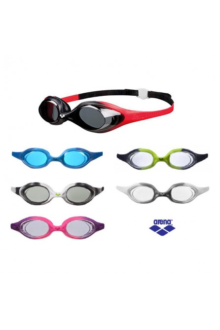 ARENA SPIDER TRAINING GOGGLES JR