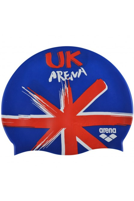 ARENA FLAGS SILICONE CAP UK