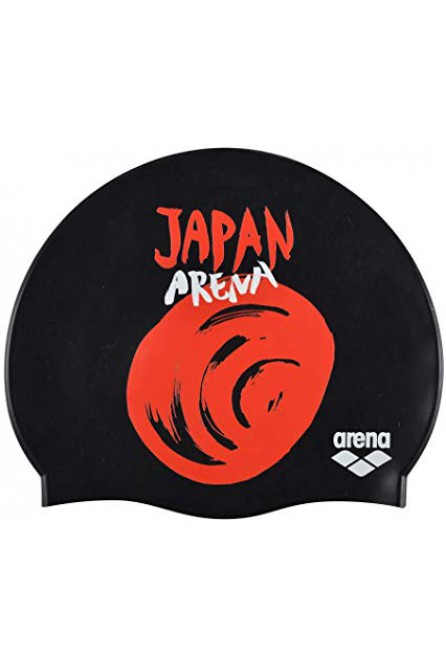 ARENA FLAGS SILICONE CAP JAPAN