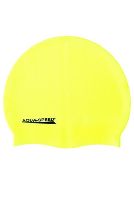 AQUASPEED MEGA SILICONE CAP