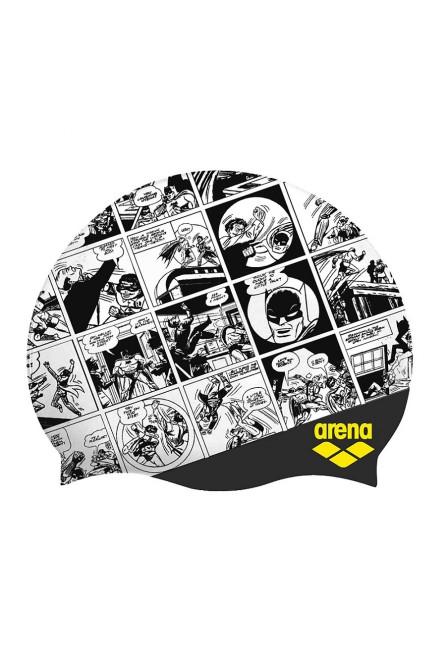 ARENA WB CAP BATMAN