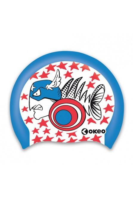 OKEO SILICONE CAP