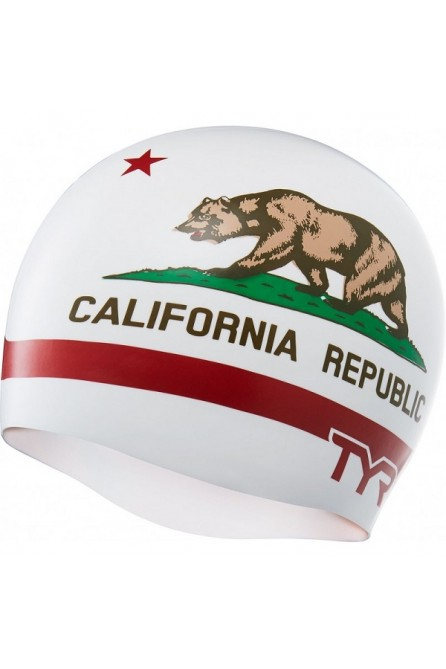 TYR CALIFORNIA REF CAP