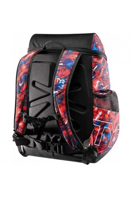 TYR ALLIANCE 45L BACKPACK MERCURY