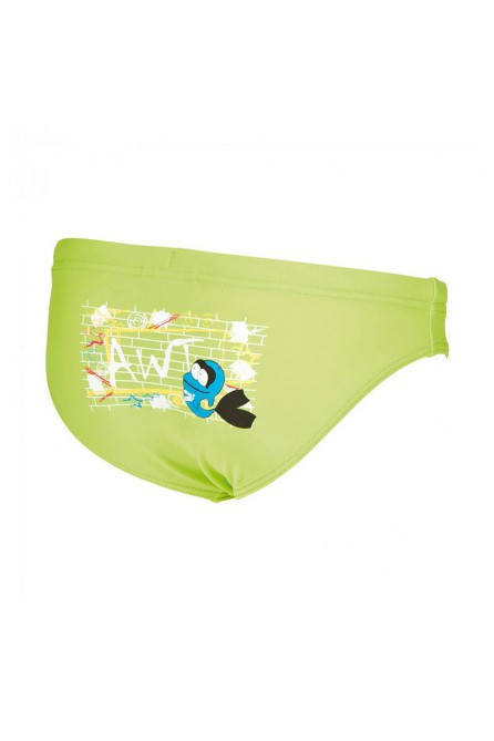 ARENA WATER TRIBE BOYS BRIEF
