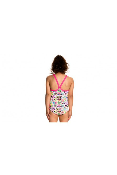 FUNKITA CRAZY CRITTERS TODDLER GIRLS