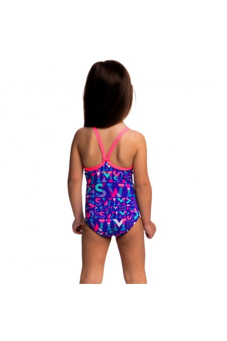 FUNKITA SWIM SWIM TODDLER GILRS