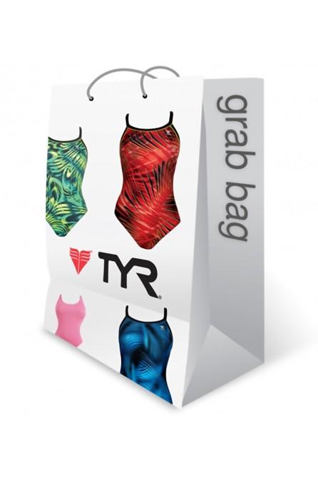 TYR GRAB BAG X3