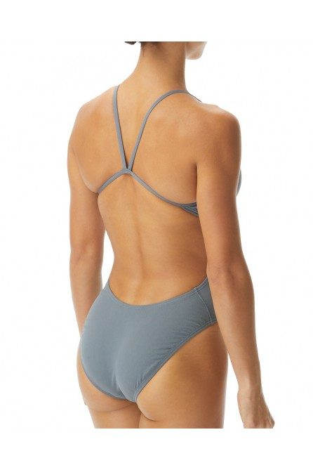 TYR SOLID CUTOUTFIT WOMEN SWIMWEAR